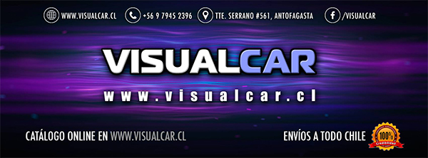 VisualCar.cl